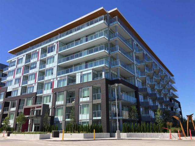 10788 No 5 Road #609, Richmond, BC V6W 0B7 (#R2292877) :: West One Real Estate Team