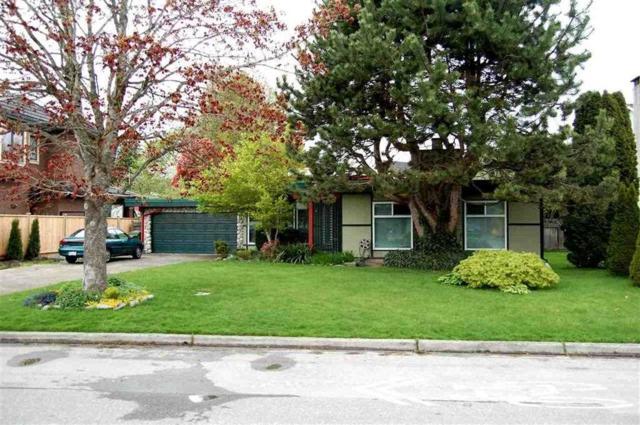 3571 Shuswap Avenue, Richmond, BC V7E 2A9 (#R2292892) :: West One Real Estate Team