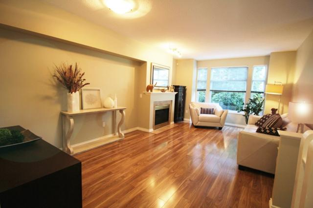 3711 Robson Court #20, Richmond, BC V7C 5T8 (#R2292930) :: West One Real Estate Team