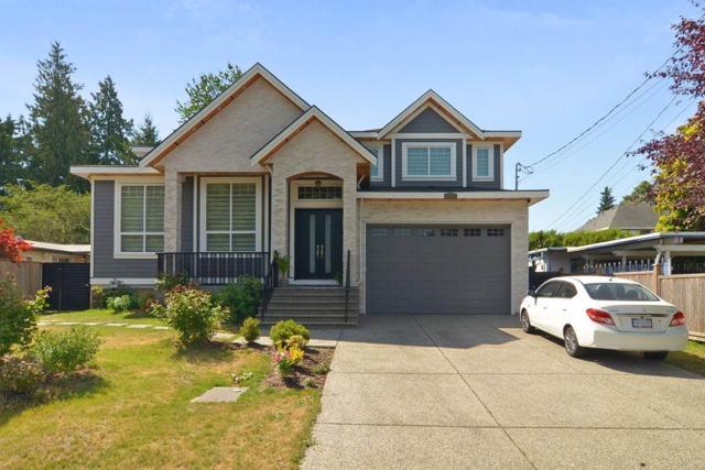 11832 95A Avenue, Delta, BC V4C 3V8 (#R2293127) :: West One Real Estate Team
