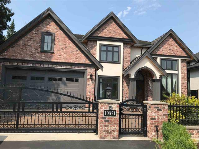 10371 Seaham Crescent, Richmond, BC V7A 3Y4 (#R2293191) :: West One Real Estate Team