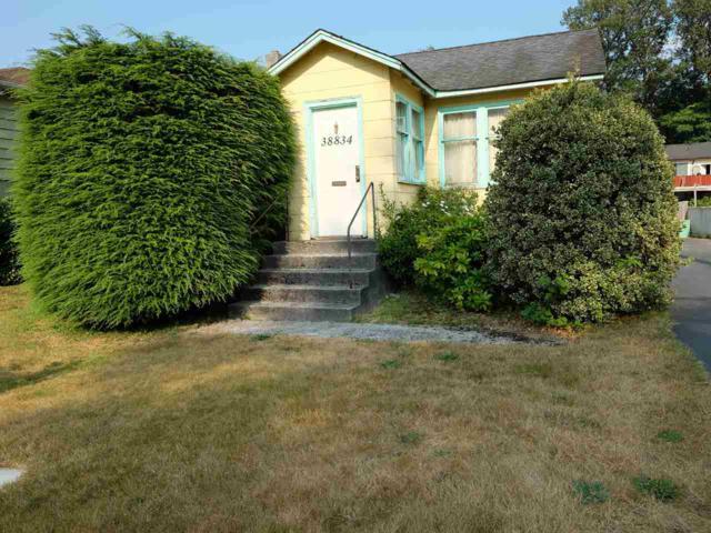 38834 Britannia Avenue, Squamish, BC V8B 0A8 (#R2293308) :: Vancouver House Finders