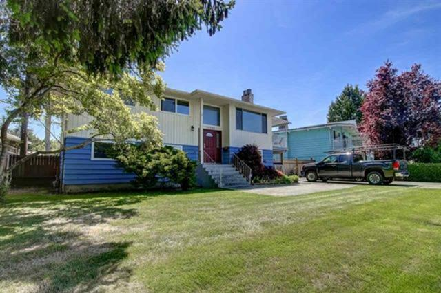 10300 Aintree Crescent, Richmond, BC V7A 3T8 (#R2293396) :: Vancouver House Finders