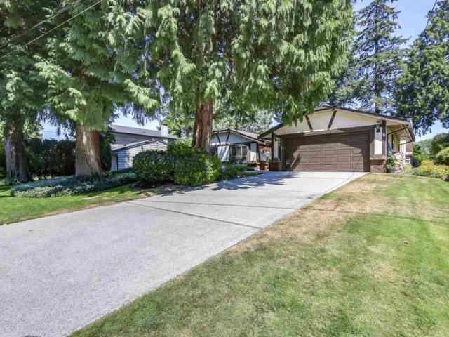 900 57 Street, Delta, BC V4L 1Y1 (#R2293420) :: West One Real Estate Team