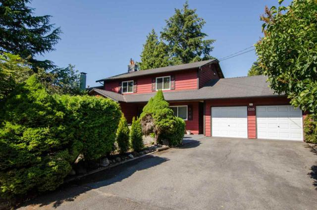 1355 53A Street, Delta, BC V4M 3E8 (#R2293482) :: West One Real Estate Team