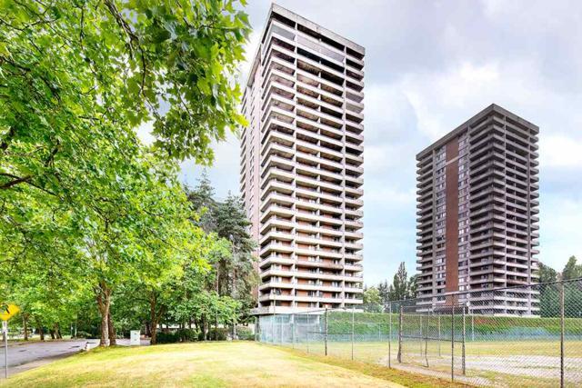 3755 Bartlett Court #1706, Burnaby, BC V3J 7G7 (#R2293500) :: West One Real Estate Team