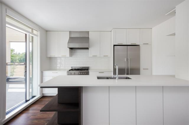 168 E 35TH Avenue #302, Vancouver, BC V5W 1A6 (#R2293583) :: West One Real Estate Team