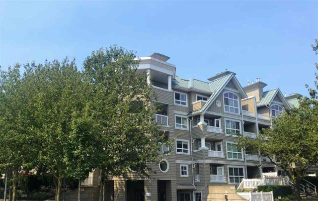 5900 Dover Crescent #306, Richmond, BC V7C 5R4 (#R2293589) :: West One Real Estate Team