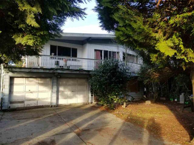 11591 Seahurst Road, Richmond, BC V7A 4K1 (#R2293645) :: West One Real Estate Team