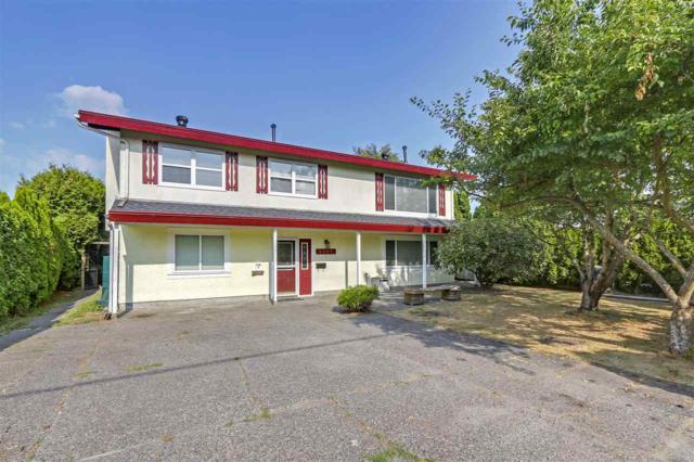 5007 60A Street, Delta, BC V4K 3K6 (#R2293680) :: Vancouver House Finders
