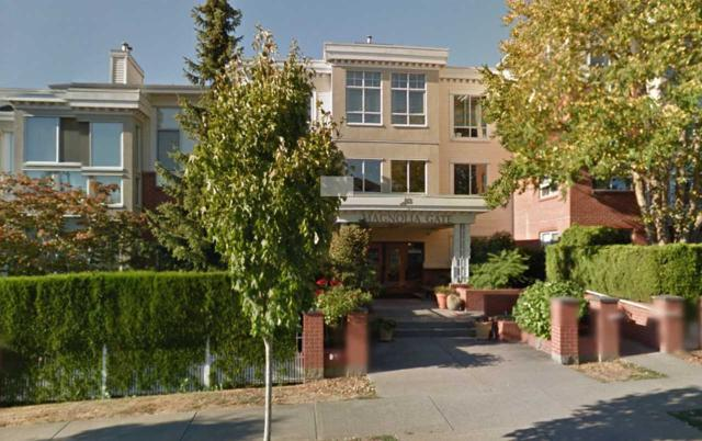 383 E 37TH Avenue #110, Vancouver, BC V5W 4C1 (#R2293809) :: West One Real Estate Team