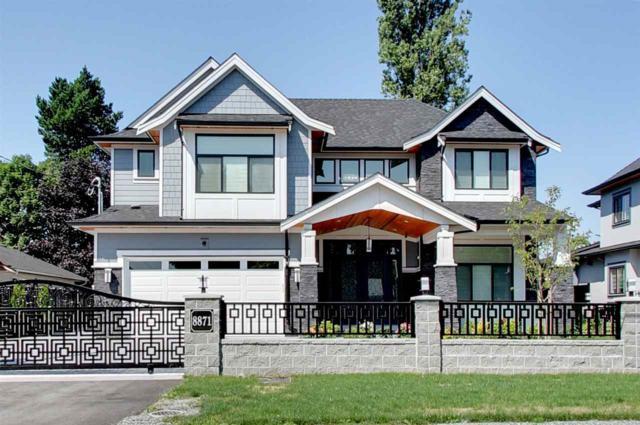 8871 118 Street, Delta, BC V4C 6H6 (#R2293820) :: West One Real Estate Team