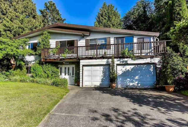 9214 Barnes Road, Delta, BC V4C 4V1 (#R2293858) :: West One Real Estate Team