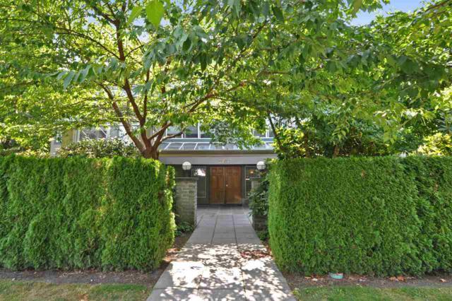 3770 Thurston Street #102, Burnaby, BC V5H 1H7 (#R2293930) :: West One Real Estate Team