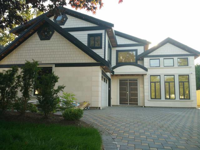 10591 Skagit Drive, Richmond, BC V7E 1Z9 (#R2294009) :: West One Real Estate Team