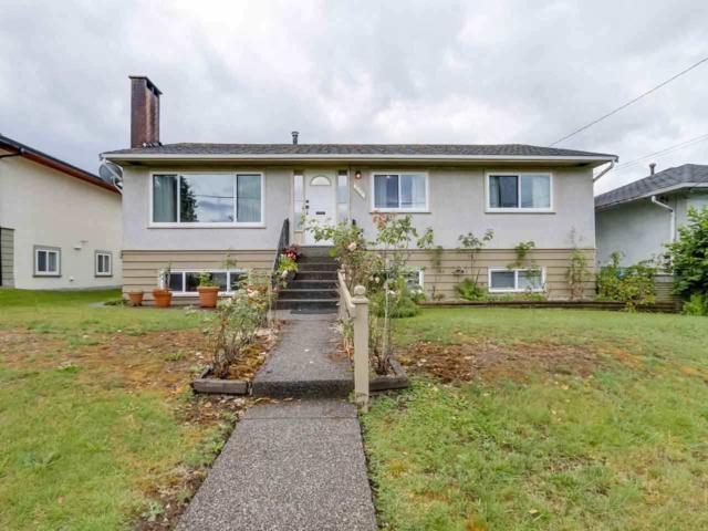 6926 Carnegie Street, Burnaby, BC V5B 1Y5 (#R2294040) :: Simon King Real Estate Group