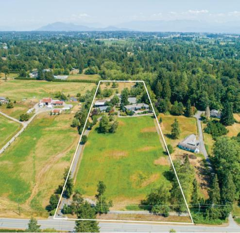 2672 256 Street, Langley, BC V4W 1Y6 (#R2294044) :: West One Real Estate Team