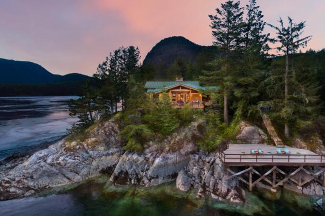 Stuart Island, No City Value, BC V0V 0V0 (#R2294052) :: Vancouver House Finders