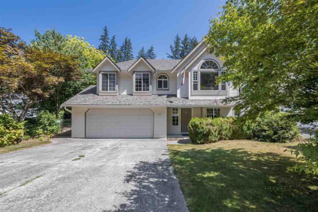 275 Forrest Crescent, Hope, BC V0X 1L4 (#R2294055) :: West One Real Estate Team