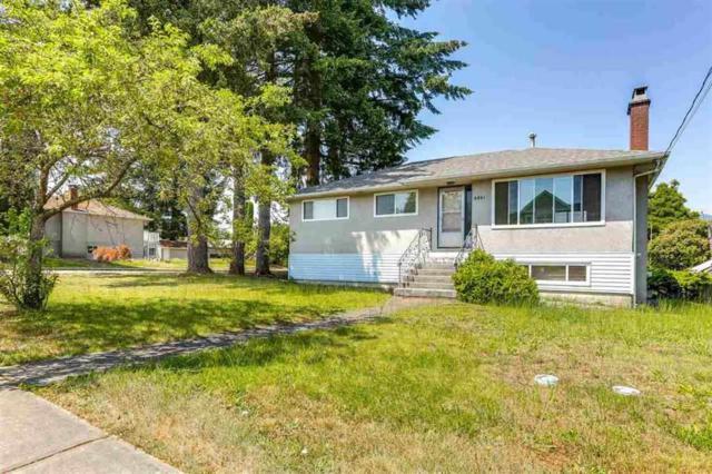 6881 Carnegie Street, Burnaby, BC V5B 1Y6 (#R2294070) :: Simon King Real Estate Group
