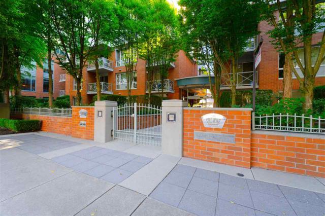 5770 Oak Street #511, Vancouver, BC V6M 2V9 (#R2294081) :: West One Real Estate Team