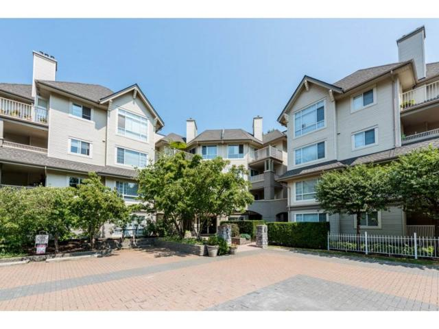 1252 Town Centre Boulevard #132, Coquitlam, BC V3B 7R7 (#R2294090) :: West One Real Estate Team