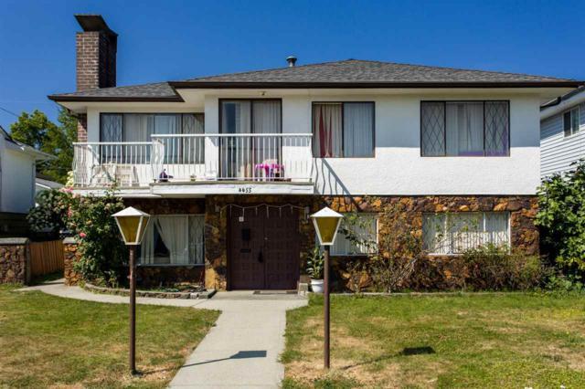 4455 Napier Street, Burnaby, BC V5C 3H2 (#R2294093) :: West One Real Estate Team