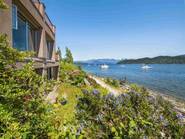 450 Marine Drive #1, Gibsons, BC V0N 1V9 (#R2294122) :: RE/MAX Oceanview Realty