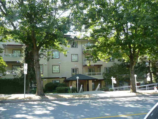 5667 Smith Avenue #210, Burnaby, BC V5H 2K7 (#R2294161) :: West One Real Estate Team