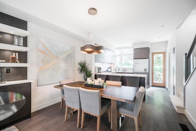 6160 Oak Street, Vancouver, BC V6M 2W2 (#R2294240) :: West One Real Estate Team