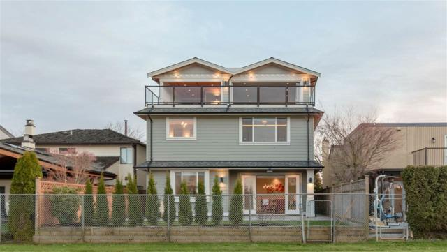 10700 Hollybank Drive, Richmond, BC V7E 4S5 (#R2294242) :: West One Real Estate Team