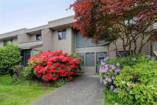 3371 Springfield Drive #203, Richmond, BC V7E 1Y9 (#R2294318) :: West One Real Estate Team
