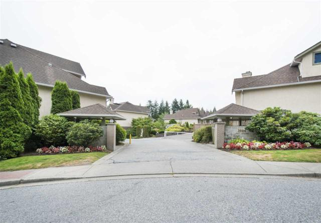 3980 Inlet Crescent #203, North Vancouver, BC V7G 2P9 (#R2294389) :: West One Real Estate Team