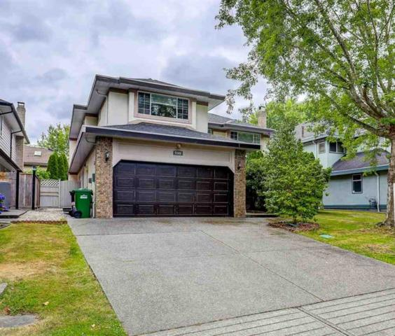 5508 Cornwall Drive, Richmond, BC V7C 5M6 (#R2294409) :: West One Real Estate Team