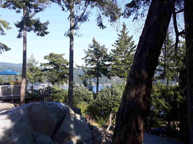 LOT 43 Truman Road, Halfmoon Bay, BC V0N 2Y1 (#R2294579) :: RE/MAX Oceanview Realty