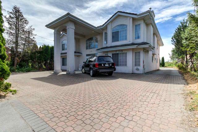 11240 Granville Avenue, Richmond, BC V6Y 1R6 (#R2294612) :: Vancouver Real Estate