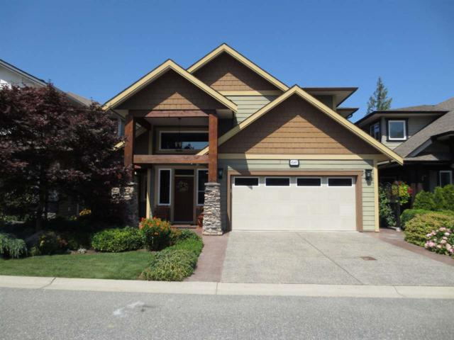 45407 Magdalena Place, Cultus Lake, BC V2R 0K7 (#R2294616) :: West One Real Estate Team