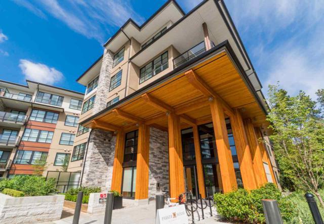 1151 Windsor Mews #401, Coquitlam, BC V3B 0M9 (#R2294694) :: West One Real Estate Team