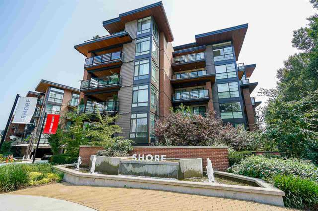 723 W 3RD Street #119, North Vancouver, BC V7M 0E4 (#R2294729) :: West One Real Estate Team