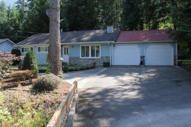 100 Forrest Crescent, Hope, BC V0X 1L4 (#R2294756) :: West One Real Estate Team