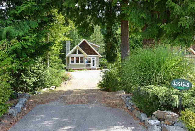 4365 Coastview Drive, Pender Harbour, BC V0N 1S1 (#R2294835) :: RE/MAX Oceanview Realty