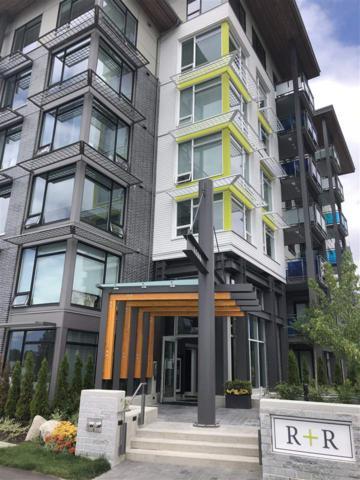 3289 Riverwalk Avenue #412, Vancouver, BC V5S 0G2 (#R2294865) :: West One Real Estate Team