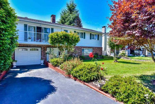 8905 112A Street, Delta, BC V4C 4Z8 (#R2294931) :: West One Real Estate Team