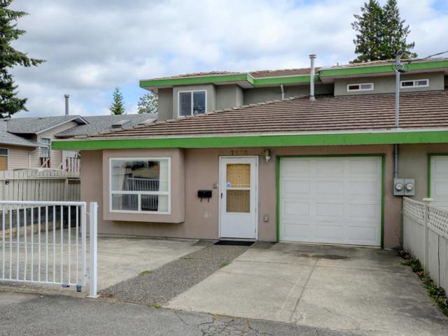 7222 16TH Avenue, Burnaby, BC V3N 1N5 (#R2294985) :: West One Real Estate Team