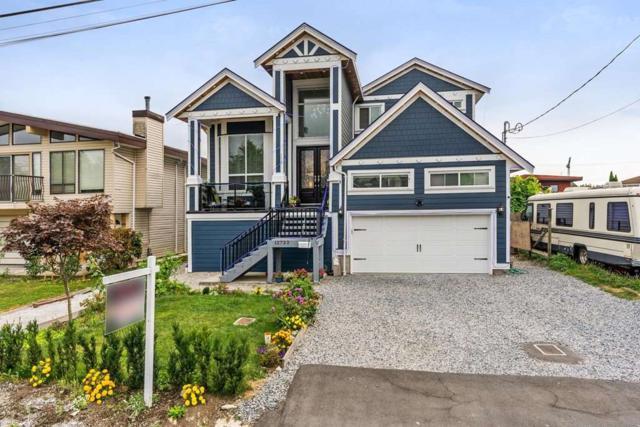 12722 112B Avenue, Surrey, BC V3V 3L6 (#R2295003) :: Vancouver House Finders