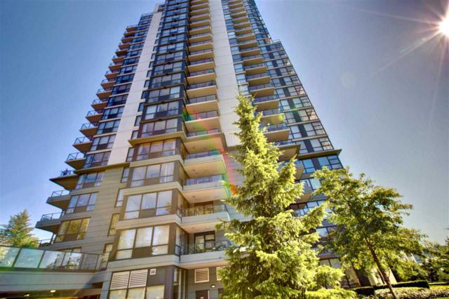 288 Ungless Way #2602, Port Moody, BC V3H 0C9 (#R2295035) :: West One Real Estate Team