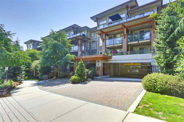 1633 Mackay Avenue #214, North Vancouver, BC V7P 0A2 (#R2295075) :: West One Real Estate Team
