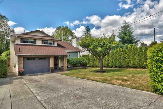 1856 Brunette Avenue, Coquitlam, BC V3K 1H2 (#R2295131) :: West One Real Estate Team