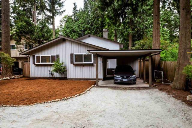 1351 Terrace Avenue, North Vancouver, BC V7R 1B3 (#R2295199) :: West One Real Estate Team
