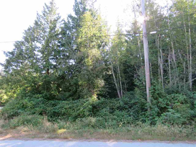 Lot 82 Merrill Crescent, Pender Harbour, BC V0N 2H1 (#R2295214) :: RE/MAX Oceanview Realty